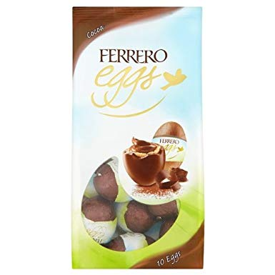 Ferrero Mini Eggs