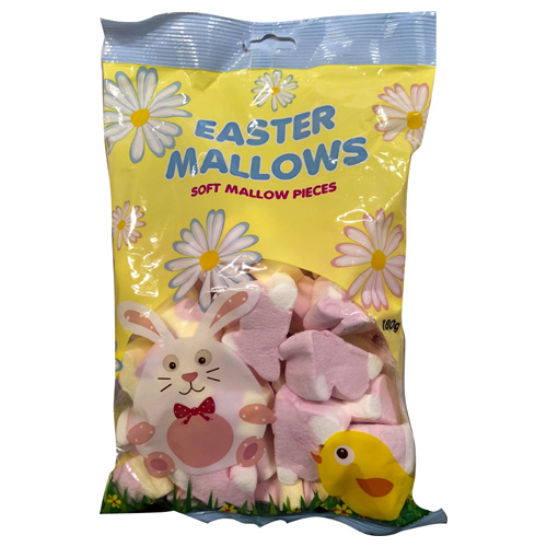 Easter Mallows Bag