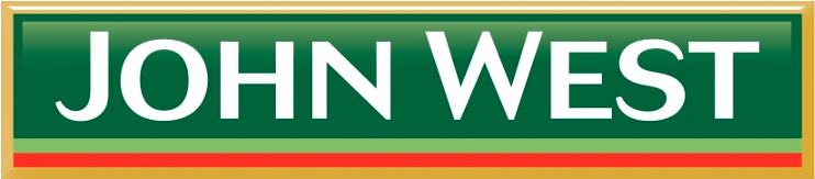John West Australia/New Zealand logo