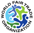 World Fair Trade Organisation logo